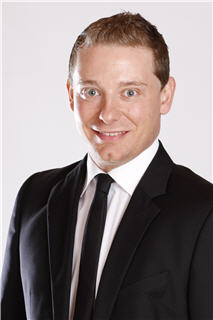 Btz Florian - Anzug