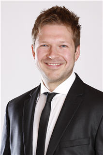 Wandinger Florian - Anzug